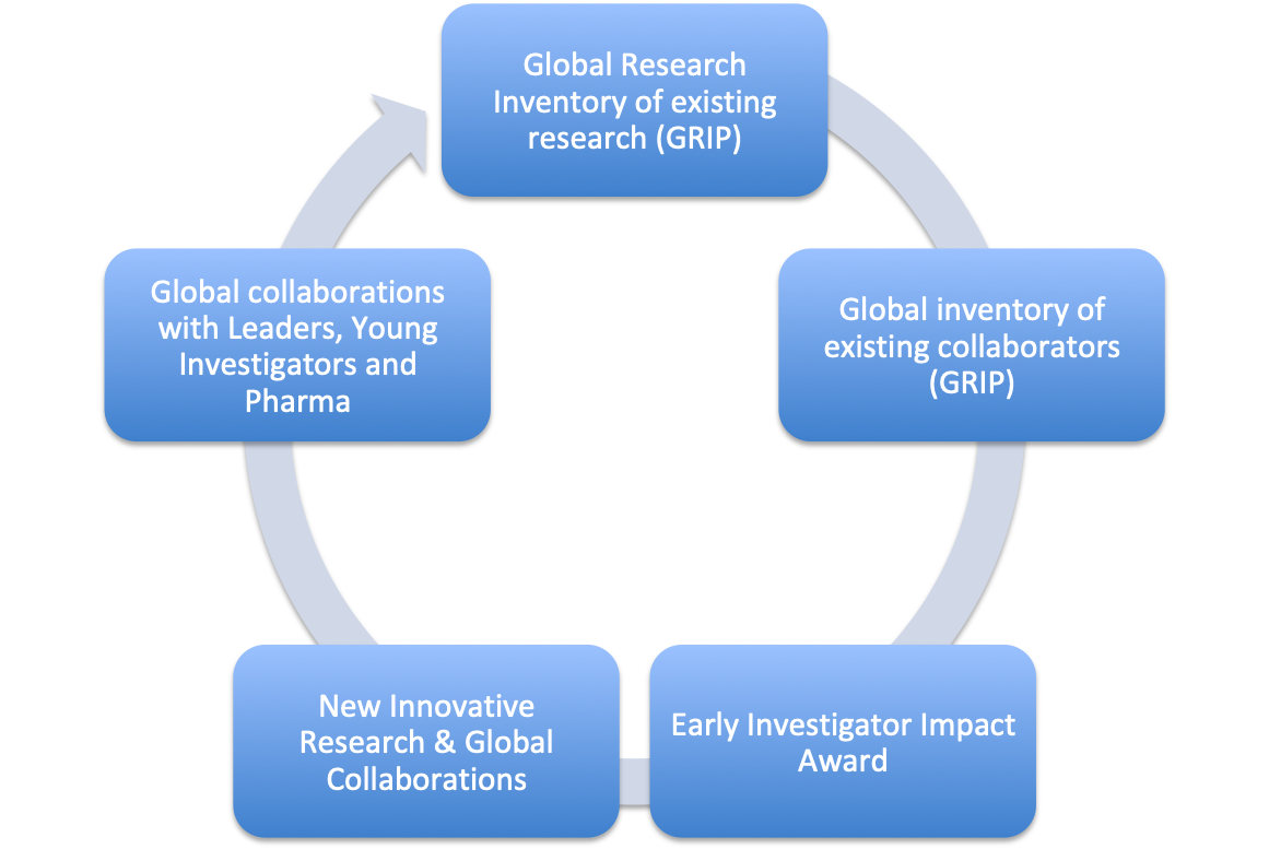 Young Investigator Award Grant Model - 2015